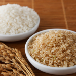 rice complex vs simple carbs