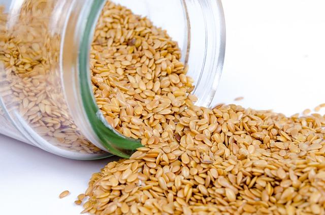 sesame seeds calcium